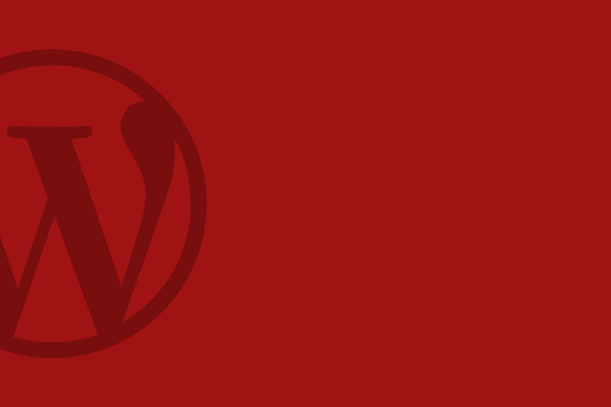 Sitios dinámicos con Wordpress y HTML5