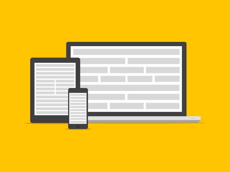 Diseño Web en la era móvil: Diez tips sobre Responsible Responsive Design.